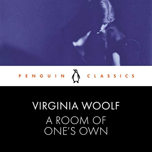 A room of one's own: Virginia Woolf